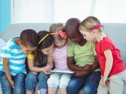 बच्चों के दिमाग को तेज बनाएंगी ये 5 बेस्ट ऐप