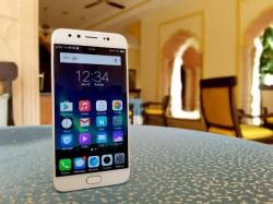 लॉन्च हुआ वीवो वी5 प्लस ड्यूल सेल्फी कैमरा फोन, कीमत 27,980 रुपए