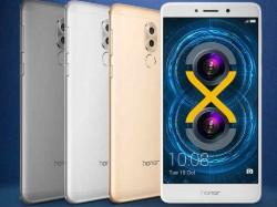 अमेज़न पर अब बिना रजिस्ट्रेशन के खरीद सकते हैं ऑनर 6एक्स, ड्यूल कैमरा स्मार्टफोन
