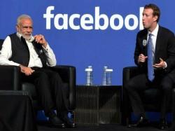 मार्क जुकरबर्ग ने कहा पीएम मोदी से सीखें सोशल मीडिया का सही इस्तेमाल