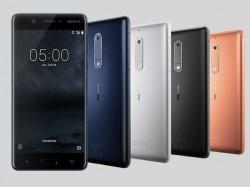 जानिए भारत में कब लॉन्च हो रहे हैं नोकिया एंड्रायड स्मार्टफोन्स