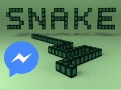 जानिए कैसे खेलते हैं फेसबुक मैसेंजर पर स्नेक गेम!