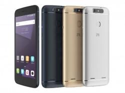 एमडब्ल्यूसी 2017 : ज़ेडटीई ब्लेड वी8 मिनी और ब्लेड वी8 लाइट मिड रेंज स्मार्टफोन लॉन्च