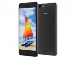 इंटेक्स ने लॉन्च किया 4G VoLTE सपोर्ट स्मार्टफोन एक्वा स्ट्रांग 5.1+