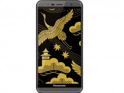 पैनासॉनिक एल्युगा प्योर, कम कीमत में शानदार स्मार्टफोन