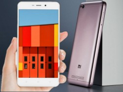 आज से शुरू हो रही है रेड्मी 4ए स्मार्टफोन की सेल