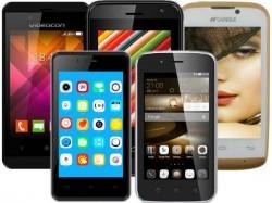 2000 रुपए से कम में मिलते हैं ये एंड्रायड स्मार्टफोन