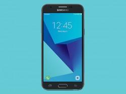 सैमसंग ने लॉन्च किया एंड्रायड नॉगट बजट स्मार्टफोन गैलेक्सी जे3 प्राइम