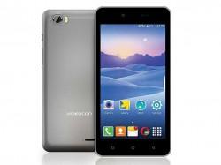 वीडियोकॉन डिलाइट 11+ 4G स्मार्टफोन की कीमत 5,800 रुपए