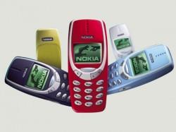 इंडियन विमेन्स के बीच काफी पॉपुलर है नोकिया 3310