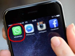 व्हाट्सएप में ऐसे शेड्यूल करें मैसेज!