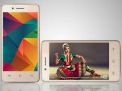 बेस्ट बजट 4जी स्मार्टफोन, कीमत 4000 रु से कम