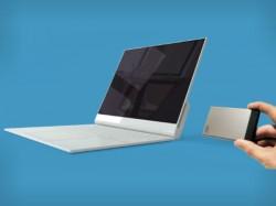 एटीएम कार्ड के साइज़ का कंप्यूटर