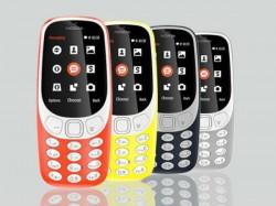 नोकिया की भारत में दस्तक, Nokia 3310 लॉन्च, जानें कीमत और फीचर