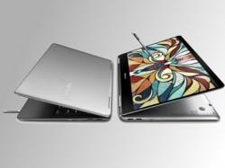 सैमसंग नोटबुक 9प्रो लॉन्च, ये है फ्लेक्सिबल लैपटॉप