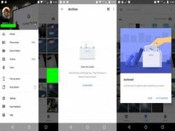 गूगल फोटोज़ ने जुड़ा नया फीचर, खास तस्वीरों के लिए होगा अलग सेक्शन