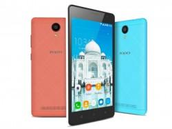 ज़ोपो कलर एम5, 4G स्मार्टफोन लॉन्च, कीमत 5,999 रुपए