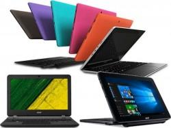 इन स्टाइलिश और प्रीमियम लुक लैपटॉप की कीमत है 15,000 रु से कम