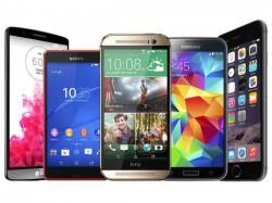 ये हैं 2017 में सबसे ज्यादा खऱीदे गए टॉप 5 स्मार्टफोन