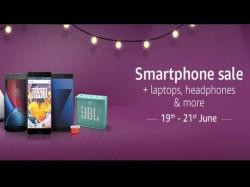 अमेज़न सेल शुरू, स्मार्टफोन, लैपटॉप और हैडफ़ोन सब कुछ है यहां