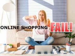ऑनलाइन शॉपिंग से सावधान, नहीं तो हो सकता है ऐसा हाल
