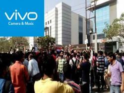 ओप्पो और वीवो से 400 कर्मचारी वापस China लौटे