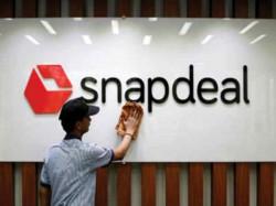 स्नैपडील को जबरदस्त झटका, 2015 करोड़ के घाटे पर हुआ सौदा