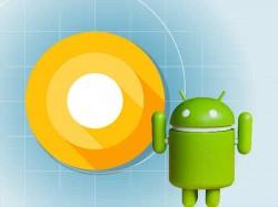 नॉगट का अगला वर्जन Android 8.0 जल्द आ सकता है भारत में