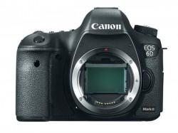 फोटोग्राफी शौकीनों के लिए कैनन ने लांच किया 'ईओएस 6डी मार्क 2 डीएसएलआर'