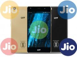 रिलायंस जियो ने बेचे 1.5 मिलियन लाइफ स्मार्टफोन