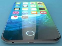 iPhone8 में नहीं होगा फिंगरप्रिंट सेंसर