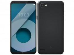 LG Q6: बजट रेंज में फुल फीचर स्मार्टफोन है ये