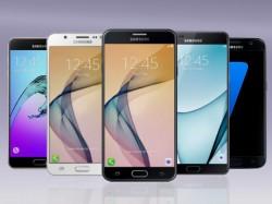 सैमसंग स्मार्टफोन जिन्हें मिलेगा गूगल का लेटेस्ट Android O ओएस
