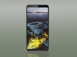 माइक्रोमैक्स कैनवास इनफिनिटी सीरीज़ स्मार्टफोन 22 अगस्त को होंगे लांच