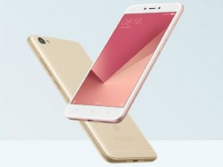 लॉन्च हुआ Xiaomi Redmi Note 5A, हो सकता है आपका अगला स्मार्टफोन?