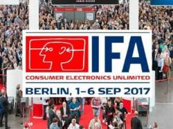 खत्म हुआ IFA 2017 टेक शो ये हैं लॉन्च हुए बेस्ट प्रॉडक्ट