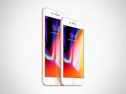 आईफोन 8 और आईफोन 8 प्लस को कंपेयर करें अन्य स्मार्टफोंस से