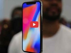 देखिए iPhone X की पूरी रिपोर्ट वीडियो के साथ