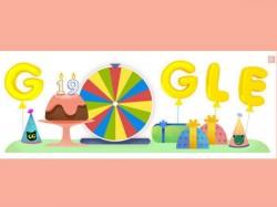 19 का हुआ Google, खास आपके लिए लाया 19 सरप्राइज, यहाँ देखें