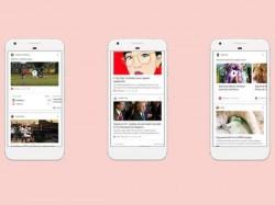 हिंदी में आया Google Feed, एंड्रॉयड और iOS ऐप पर