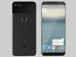 Google Pixel 2 और Pixel XL 2 की कीमत, इमेज, स्पेक्स सब हुआ लीक