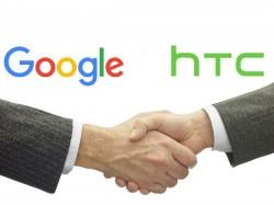 Google और HTC मिलकर बनाएंगे Pixel स्मार्टफोन