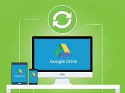 अपने डेस्कटॉप को आसानी से गूगल ड्राइव से सिंक करें