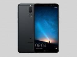 लॉन्च हुआ चार कैमरे वाला Huawei Maimang 6