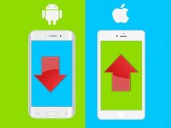 Android के मुकाबले iPhones का ओपरेटिंग सिस्टम है दुगुना दमदार !