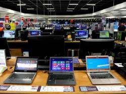 इंडिया में है एशिया का सबसे बढ़ा लैपटॉप मार्केट, किलो के भाव मिलते हैं लैपटॉप