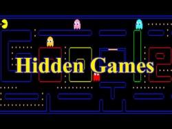 Google Hidden games, बिना डाउनलोड करे Free में खेलें