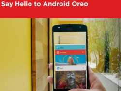 Motorola ने जारी की स्मार्टफोन की लिस्ट, इन पर मिलेगा Oreo अपडेट