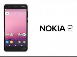 HMD का नया एंट्री लेवल स्मार्टफोन होगा Nokia 2