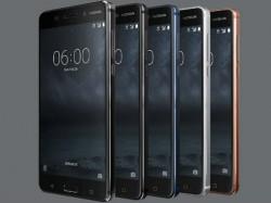 Nokia ने अब तक बेचे 10 लाख से अधिक एंड्रायड फोन